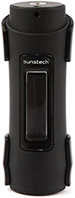 Sunstech AQUA4GBBK - Reproductor MP3 de 1.1