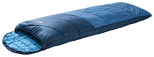 McKINLEY Comfort Deckenschlafsack, Blau, 195L