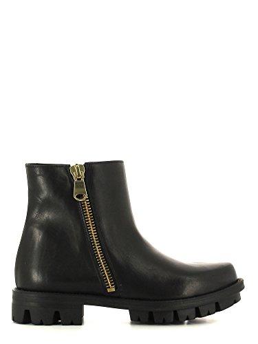Grace shoes CG496 Tronchetto Donna Nero 41
