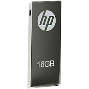 HP HPFD210W 16GB USB Pen Drive Silver/Grey