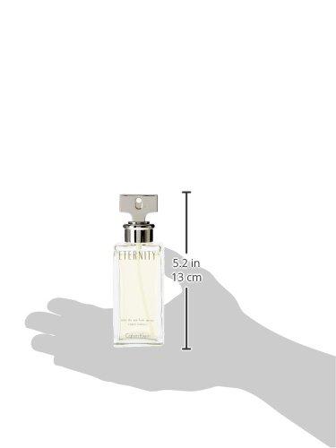 Calvin Klein Eternity femme / woman, Eau de Parfum, Vaporisateur / Spray 50 ml, 1er Pack (1 x 50 ml)