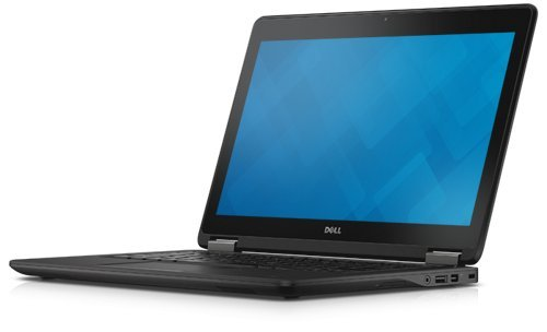 'Dell-Latitude E5400-Laptop 14.1WXGA-Intel Core 2Duo T72502.0GHz-160GB-2048MB-DVDRW-Windows Vista Profi-Schwarz - Dell Intel Core 2 Duo