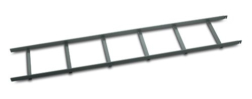 Apc Ladder (APC AR8165AKIT Power Cable Ladder 30,5 cm (12 Zoll) wide black)