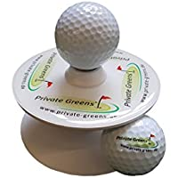 Putt Snapper | Optimale Trainingshilfe für Putting-Matte