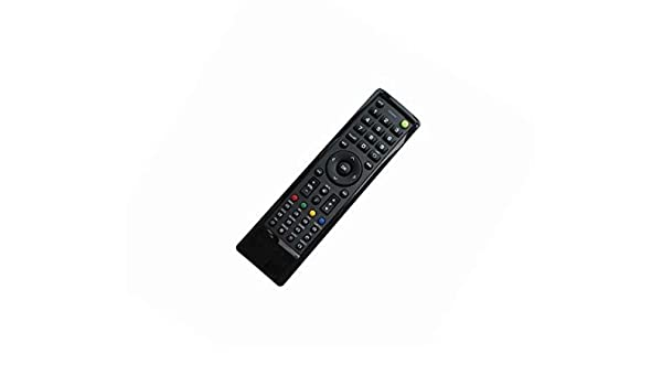 Rlsales General Replacement Remote Control Fit for Hannspree ST32AMSB ST19DMSB ST28HMUB LCD LED HDTV TV