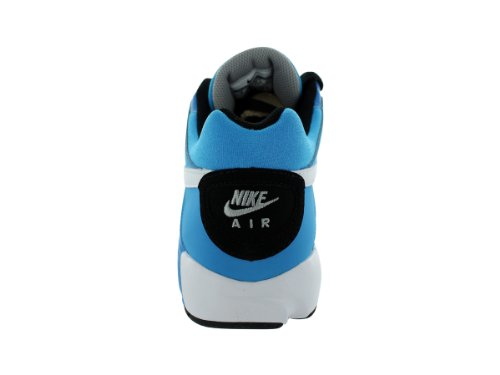 Nike, Sneaker uomo Nero nero Nero