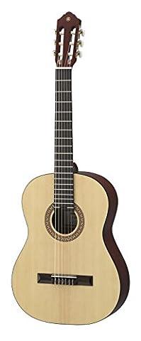 Yamaha Etude C45K 4/4, C40-Klassikgitarre Größe 4/4 (Yamaha Akustik-gitarren Saiten)