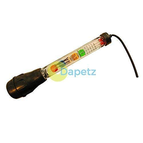 Dapetz® Tester per liquido antigelo Tester per liquido radiatore auto di alta qualità v