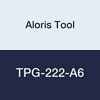 Aloris Tool TPG-222-A6 Carbide Triangular Insert