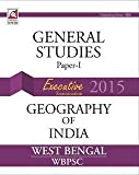 WBPSC General Studies Paper-I Geography of India