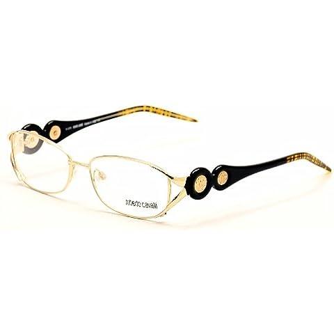 Occhiali da Vista/Eyeglasses Roberto Cavalli Mod . Rc0549 Col.028 Cal. 55 NUOVI -