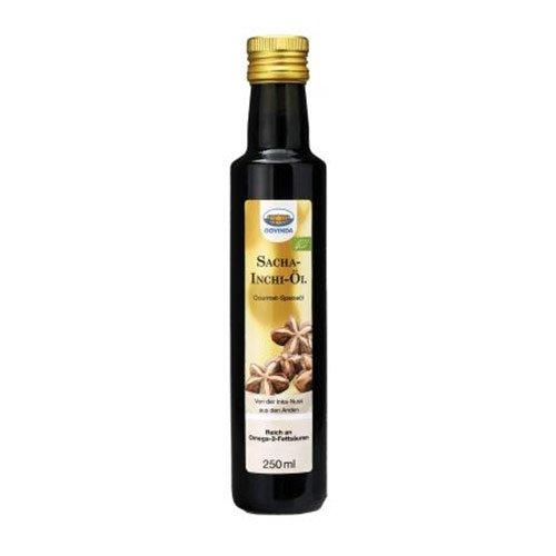 Govinda Bio Sacha-Inchi-Öl, 250 ml