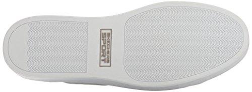 Skechers Venice, Sneaker Uomo Bianco (White)