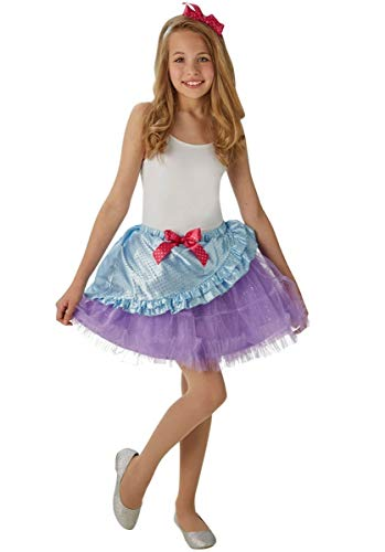 Disney Mädchen Jane Nachkommen Kind Tutu Kinder Film Film Halloween Fancy Dress Outfit