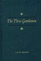 Title: The Three Gentlemen The Reincarnation Library seri