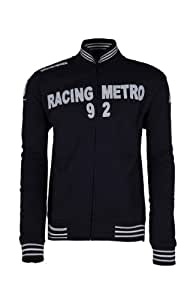 Veste Eroi - RACING METRO 92 - Collection officielle KAPPA - Rugby Top 14 - 6 ans