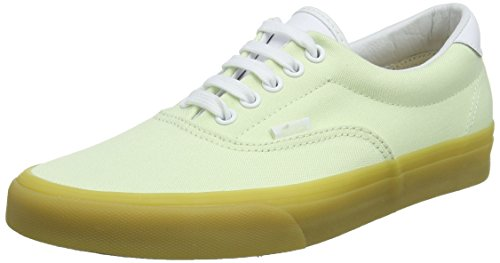 Verde 42.5 EU Vans Era 59 Sneaker UnisexAdulto Double Light Gum 9vr