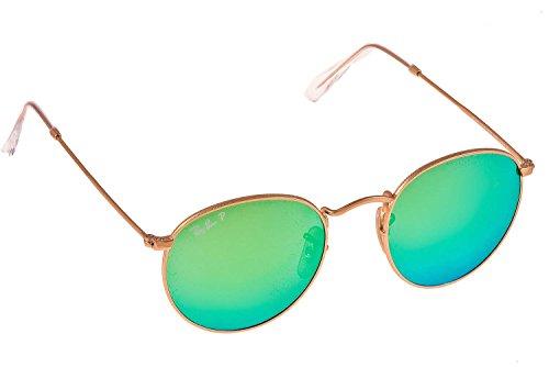 ray-ban-tour-de-lunettes-de-soleil-metalliques-mat-or-vert-polarises-miroir-rb3447-112-p9-50