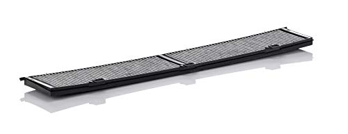 Originale MANN-FILTER Filtro Abitacolo CUK 8430 – Filtro Antipolline con Carboni Attivi – Per Automobili