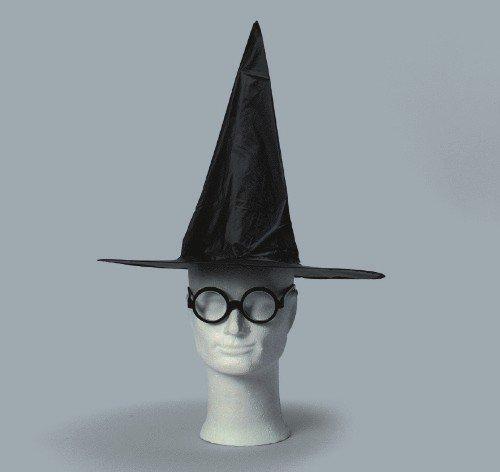 PARTY DISCOUNT Zauberer-Brille