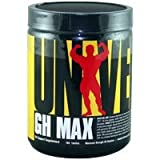 Universal Nutrition System - Gh MAX (180...