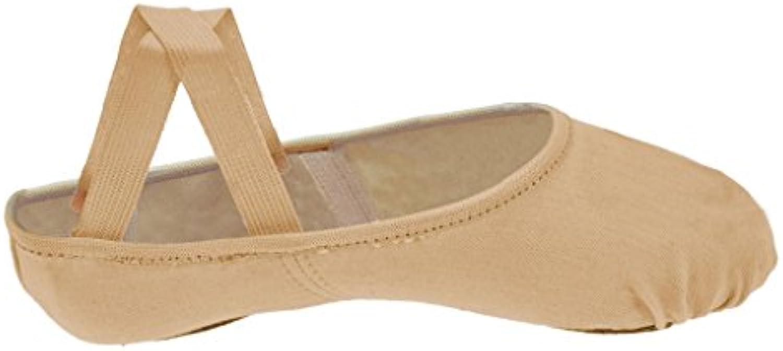 Starlite Extend' Stretch Canvas Ballet Shoe  -