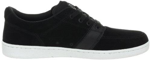 Etnies GILMAN Low-Top Shoe BLACK Black