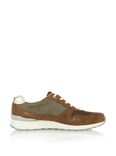ECCO Cs 14Ladies Birch, Scarpe stringate donna (BIRCH/BIRCH/WARM GRE)