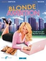 Blonde Ambition [ 2008 ] Widescreen by Jessica Simpson