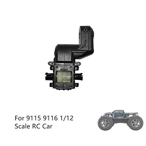 Dapei Auto Rear Gear Montage Box Wasserdichte Ersatzteil Für 9115 9116 1/12 RC Auto Ersatzteile Zubehör Hohe Leistung