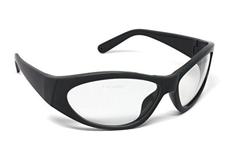 Laser-Schutz-Brille CO210600Nm, Laser-Schutz, Sicherheitsbrille, 10600Nm, für Arzt und Laser-Techniker im medizinischen Bereich
