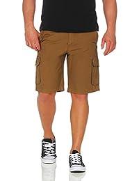ZARMEXX Pantaloni in Cotone da Uomo Casual Bermuda Shorts Pantaloni Estivi  per Il Tempo Libero 77a0dc2fa4d