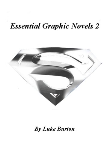 Essential Graphic Novels 2
