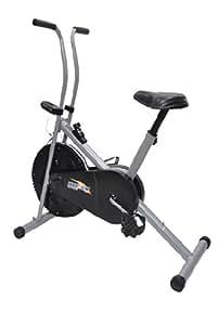 Body Gym Air Bike Bga 1001 Exercise Bike