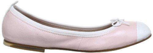 Bloch Classica Pearl BL 488, Ballerine donna Rosa (Pink (SHP))