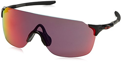 Oakley Herren Evzero Stride Sonnenbrille, Mehrfarbig (Multicolor), 1