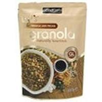 Lizi's Treacle Pecan Cereal 400 g