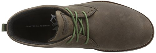 Rockport CB PT CHUKKA Herren Combat Boots Braun (CAFE BROWN)