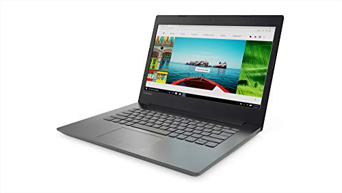 Lenovo Ideapad 320 Intel Core i3 6th Gen 14-inch Laptop (4GB/1TB HDD/DOS/Onyx...