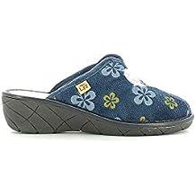Amazon.it  pantofole riposella a7cb5ef846b
