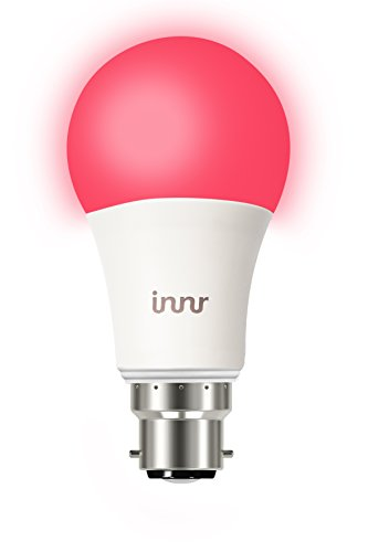 innr-b22-smart-color-dimmable-retrofit-rgbw-led-bulb-wifi-enabled-ios-android-hue-compatible-by-185c
