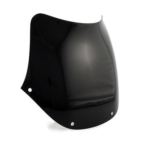 Spoilerscheibe MRA Suzuki GSF Bandit 600 S 96-99/ 1200 S 96-00 schwarz