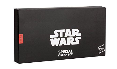 Foto Star Wars Special Cinema Box: 2 voucher cinema per visione Star...