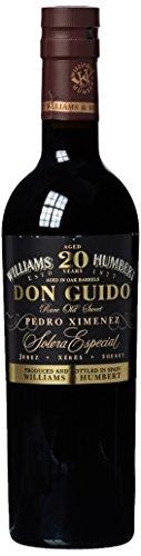 Don Guido Solera Especial 20 Jahre Pedro Ximenez Sherry (1 x 0.375 l)
