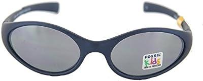Fossil - Gafas de sol - para niña azul azul small
