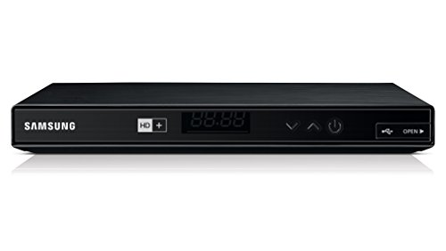 Samsung GX-SM650SJ HDTV Satelliten-Receiver (2x DVB-S/S2, Ethernet, HDMI, SCART, USB 2.0)