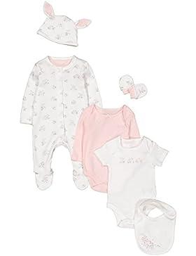 Mothercare Baby-Mädchen Bekleidungsset