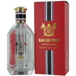 Tommy Eau De Prep/Tommy Hilfiger Edt Spray 3.4 Oz (W)