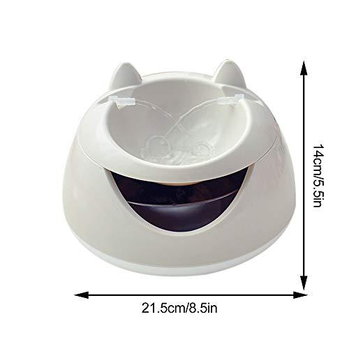 Zoom IMG-1 petilleur fontanella acqua per gatti