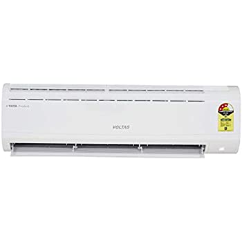 Voltas 1 5 Ton 3 Star Inverter Split AC (Copper, 183V DZU/183 VDZU2